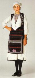 Φορεσιά Μπούφι Φλώρινας